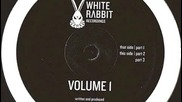 Giovanni Damico - Part 1 - White Rabbit Recordings