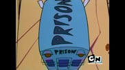 Johnny Bravo - 2seson- Jailbird Johnny