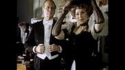 Сцена из оперетты - Королева чардаша
