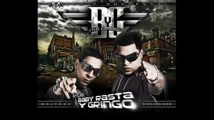 Baby Rasta & Gringo - Salgo de Noche