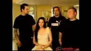 Интервю С Evanescence За Canada Com