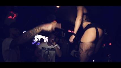 Alex P. and Dee - Klati Official Video