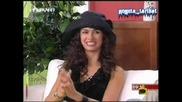 Коритарос Иска Да Става Адреналинка Смях - Господари На Ефира 30.06.2008