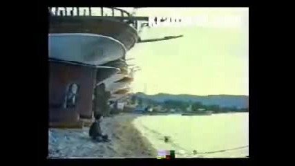 Ferdi Tayfur - Sevda Yelleri