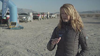 USA: Last leg of Rebelle Rally 2021 starts in California