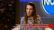 Жена от София твърди, че децата й ще бъдат незаконно отнети от бащата