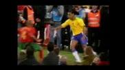 Nike - Brasil vs Portugal
