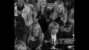 Ashley Tisdale Collage