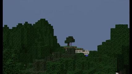 Adventure Survival ep.9 Инфо за къщата на дърво.развален епизод