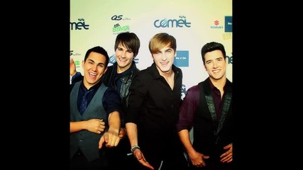 B T R with: the_girl_ for: big_time_rush { Конкурсче }