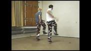 Gabber Jumpstyle