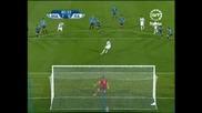 15.06 Италия - Сащ 3:1 Лендън Донован гол ! Купа на Конфедерациите