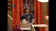The Wizards Of Waverly Place - Hughs Not Normous - S2 E18 - Part 3