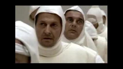 Горките Сперматозоиди :)