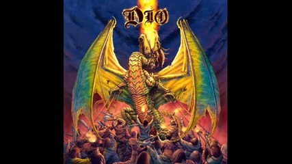 Ronnie James Dio - Rock&roll