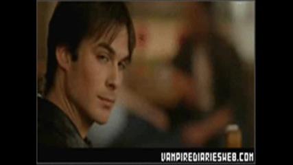 Damon Salvatore - Piece of me