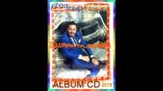 02.dzefrina & Redzep - Keraja suneti amare chave ( New Song ) 2015