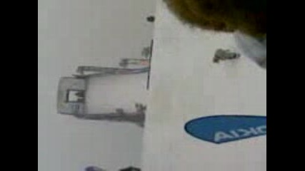 Nokia Snowboard Fis World Cup