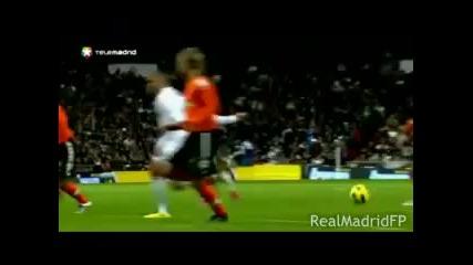 Cristiano Ronaldo- All i ever wanted _ 2011 Hd