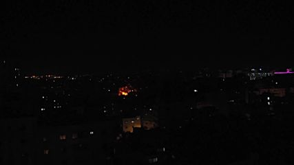 State of Palestine: Israeli missiles flatten 'Hamas intelligence centre'