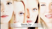 Thomas Newman - Oleander Time ( White Oleander Ost )