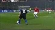 Inter 0 - 0 Man.united