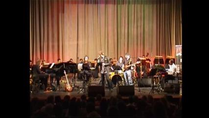 Орлин Горанов, Нелко Коларов и Приятели _ Като свещ в мрака _ Live, 25.05.2011