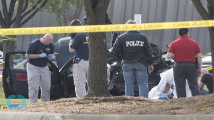 Twitter Account Tied to Texas Shooting Is Connected to ISIS