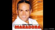 Esad Rahic Maradona - Utjeha - (Audio 2005)
