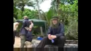 Survivor: Островите на перлите - Първи Снимачен Ден