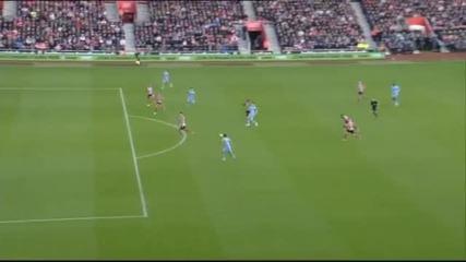 Саутхемптън - Манчестър Сити 0:3