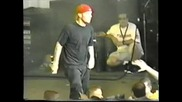 Limp Bizkit - Counterfeit (pro-shot) (2000)