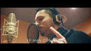 Dino Mfu Feat. Slick Beats - On Your Name ( Official Lyrics Video ) + Превод