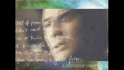 The Vampire Diaries for ;; crazy vampire {hhh}