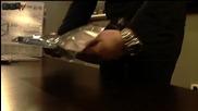 Ревю на дънна платка Gigabyte Z77x - Afk Tv Еп. 13 част 2