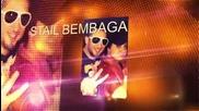 Julia Bikova ft Ilian Stail Bembaga 2015 Hit Dj Balti