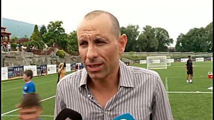 Мартин Петров: Не приляга на ЦСКА да е в тази ситуация