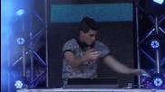 Violetta 2 - Salta (show Final) Vbox7