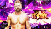 Zack Ryder New Theme Song Radio By Downstait 2016