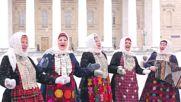 Бурановский бабушки - Welcome To Russia