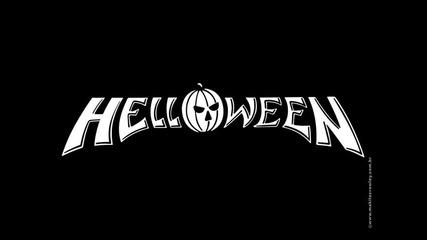 helloween as long as i fall