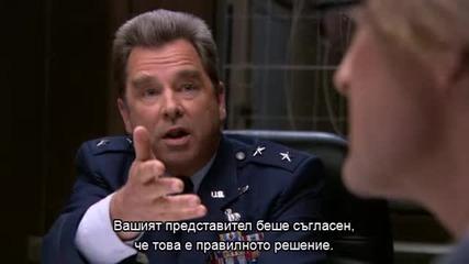 Старгейт Sg-1 / Stargate Sg-1 /сезон 9 eпизод 11