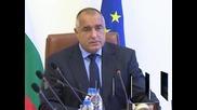 Премиерът Бойко Борисов се среща с генералния директор на ОЛАФ Джовани Кеслер