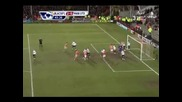 Димитър Бербатов! *blackpool 2 - 3 Manchester United
