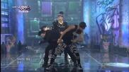 B T S - We Are Bulletproof + No More Dream @ Music Bank [ 14.06. 2013 ] H D