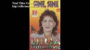 Ljilja Stojanovic.сине Сине Деивйд