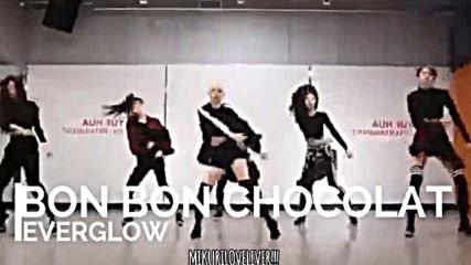 2019 Kpop Random Dance Play Challenge W Countdown Mirrored