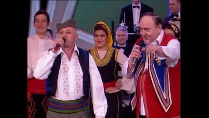 Bora Drljaca i Era Ojdanic - Splet pesama - Gs 20122013 - 15.03.2013. Em 23. .in
