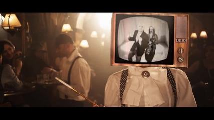 Sasha Lopez ft. Anda Adam - Madam ( Официално Видео )
