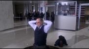 Неочакван гост разтърсва щабквартирата на ФБР със специално предложение
